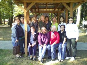 2012 Ladies Retreat